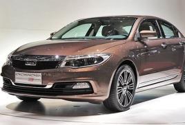Дебют китайско-израильской автомобильной компании Qoros в женеве